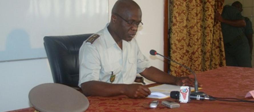 Congo : Par sa présence, le général Okoï dément toute rumeur courant sur son compte