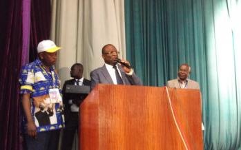 Des alliés de Sassou-Nguesso contre une réforme de la Constitution
