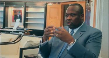 Congo – Assainissement urbain : Jean Jacques Bouya s'explique devant les sénateurs