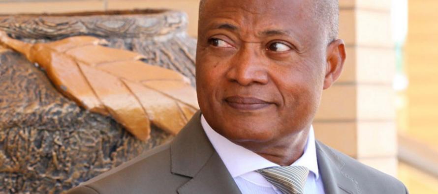 Présidentielle au Togo : l'opposant Jean-Pierre Fabre rejette les résultats