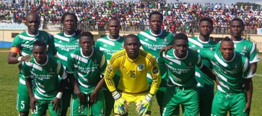 Tirage au sort des 8e de finale de la Ligue des champions d'Afrique