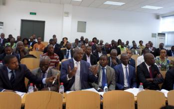 Congo – Brazzaville : la suspension des masters professionnels fait grincer les dents