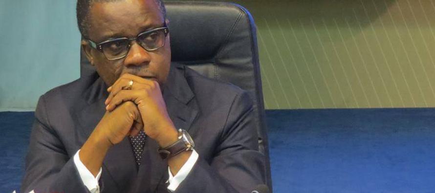 Alain Akouala, ministre congolais: «Il faut laisser les Congolais décider du sort de leur pays»