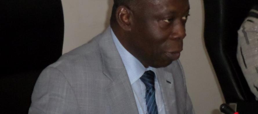Congo : Face à la menace épidémiologique, François Ibovi a appelé la communauté internationale à l'aide