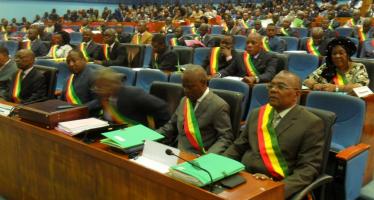 Congo – Assemblée Nationale : Une proposition de loi vise l'abolition de la polygamie