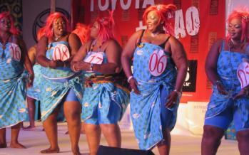 7e édition miss Mama Kilo : Nelly Josiane Okombi remporte la couronne