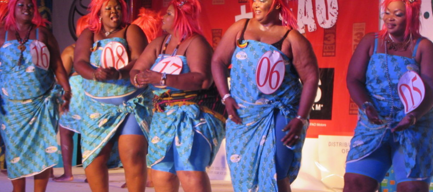 7e édition miss Mama Kilo : Nelly Josiane Okombi remporte la couronne