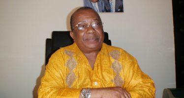 RDC: l'Unafec de Kyungu présentera un candidat à la présidentielle