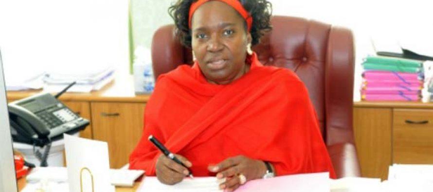 Fille du défunt Président gabonais: entre 2008 et 2010, Pascaline Bongo a dépensé 80 millions d'euros de billets d'avion