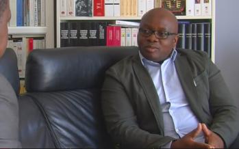 Patrick Luzayday: «À la tête de la RDC existe une bourgeoisie Bamboula»