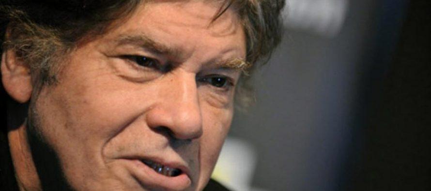 France – Gabon : Pierre Péan mis en examen pour diffamation contre Ali Bongo Ondimba