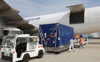 RDC : l'entrée en vigueur de la taxe d'embarcation sur le fret aérien