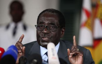 Robert Mugabe annonce le retrait de l'Afrique de la CPI en juin prochain