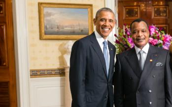 Les USA encouragent le Congo à préserver ses acquis de la démocratie