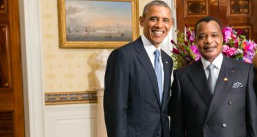 Les USA saluent la vision panafricaine de Denis Sassou N'Guesso