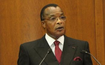 Congo :  Sassou N'Guesso promet un nouveau gouvernement d'hommes et de femmes plus efficaces