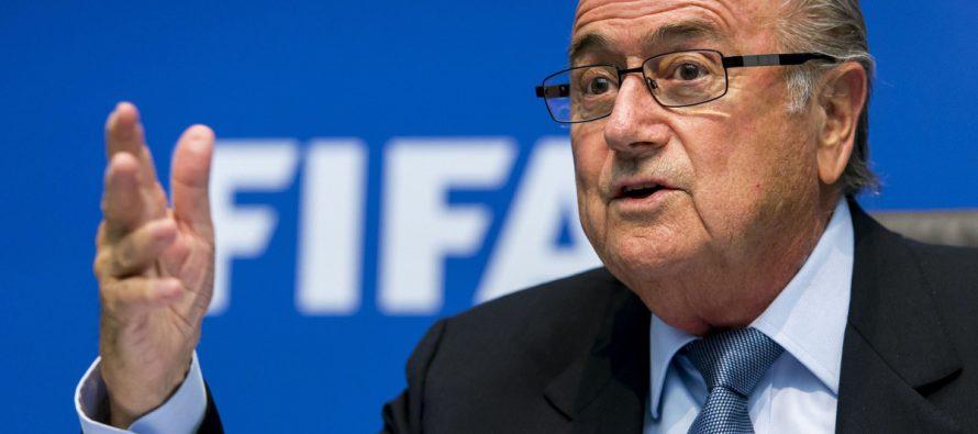 La Coupe du Monde 2026 aura lieu en Afrique, selon Sepp Blatter