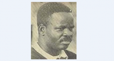 Congo – NA�crologie : Simon Bantsimba, un des gA�ants de la��arbitrage congolais