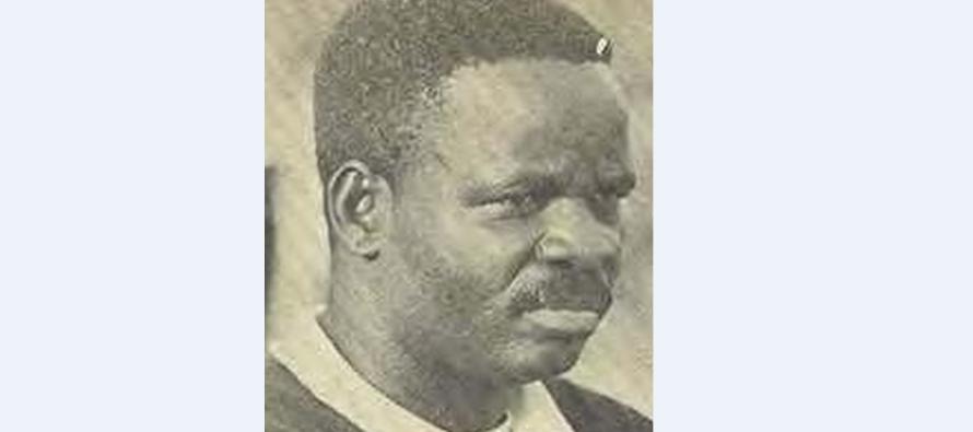Congo – Nécrologie : Simon Bantsimba, un des géants de l'arbitrage congolais