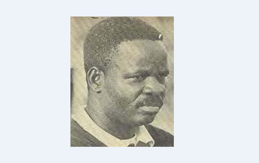 Simon Bantsimba