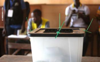 Togo: l'ONU estime que l'élection présidentielle du 25 avril était » libre , crédible et inclusive «