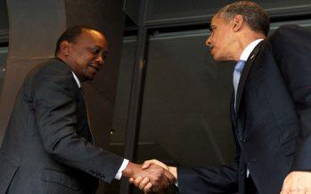 Attaque au Kenya : Obama assure Kenyatta de son soutien face au «fléau du terrorisme»