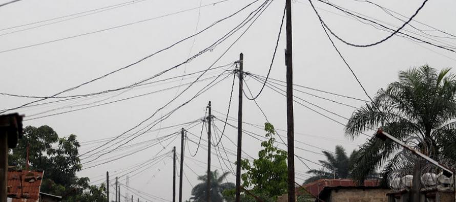 Vol de câbles électriques à Brazzaville : après le quartier Matour à Makélékélé, à qui le prochain tour ?