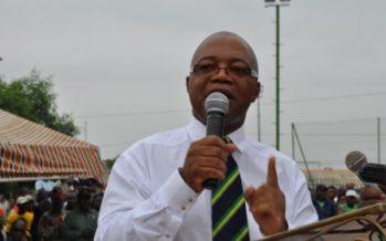 Gabon : L'opposant André Mba Obame est décédé des suites d'une longue maladie