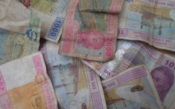 Le Congo lance un emprunt obligataire de 150 milliards de FCFA