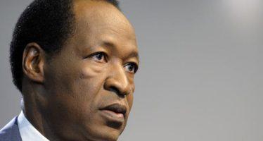Burkina: l'assemblée vote un code électoral interdisant les scrutins d'octobre aux pro-Compaoré