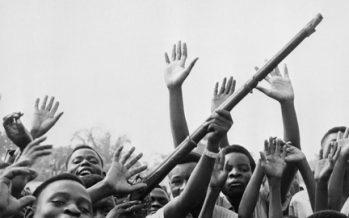 A quand les temps où l'Afrique noire ne pourra plus se comporter comme si elle ne savait pas ?