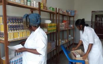 Santé : Au Congo, les médicaments sont rares et chers !