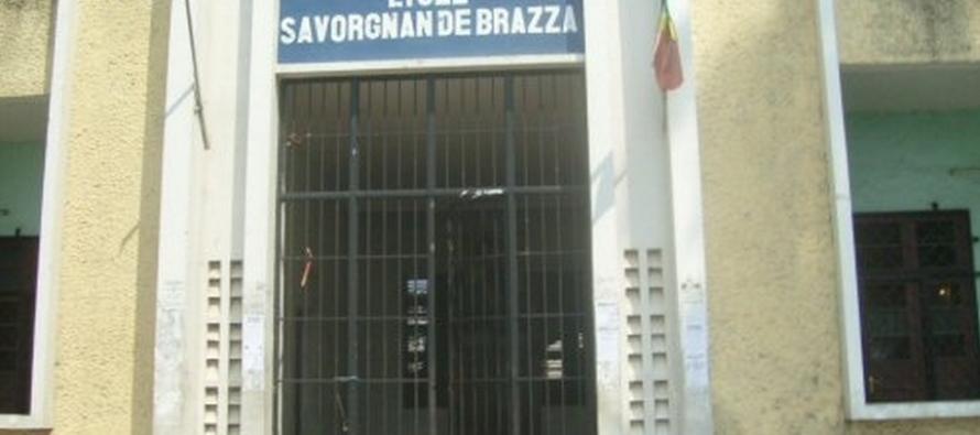 Brazzaville : Bientôt la réhabilitation du lycée Pierre Savorgnan de Brazza