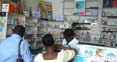 Le Congo – Brazzaville connaît une insuffisance en médicament