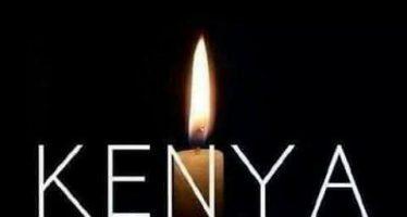Kenya – Roger Musandji : » Je demande le respect pour nos morts»