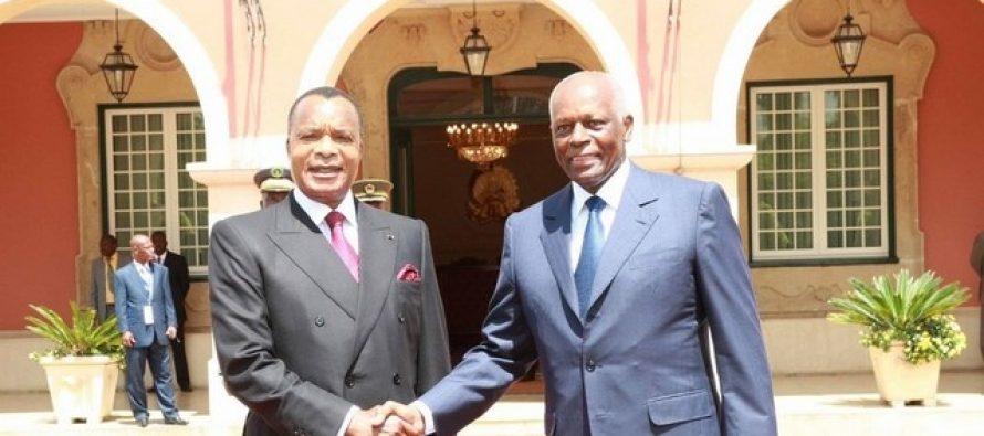 Le Congo et l'Angola examinent les questions de frontière terrestre et fluviale