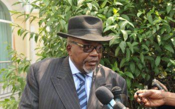 Congo – Affaires foncières : L'ancien ministre d'État, Martin Mbéri pris en flagrant délit de spoliation du domaine public
