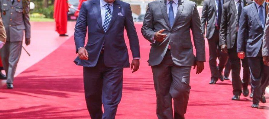 Bagarre entre gardes du corps de Macky Sall et de Mohammed VI : un capitaine marocain arrêté
