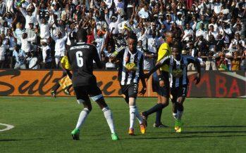 Le TP Mazembe qualifié pour les ¼ de finale de la Ligue des champions de la CAF