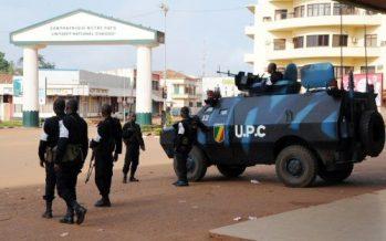 Le Congo rejette les accusations sur les exactions de ses soldats en Centrafrique