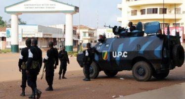 Centrafrique: renfort de 140 policiers et gendarmes congolais