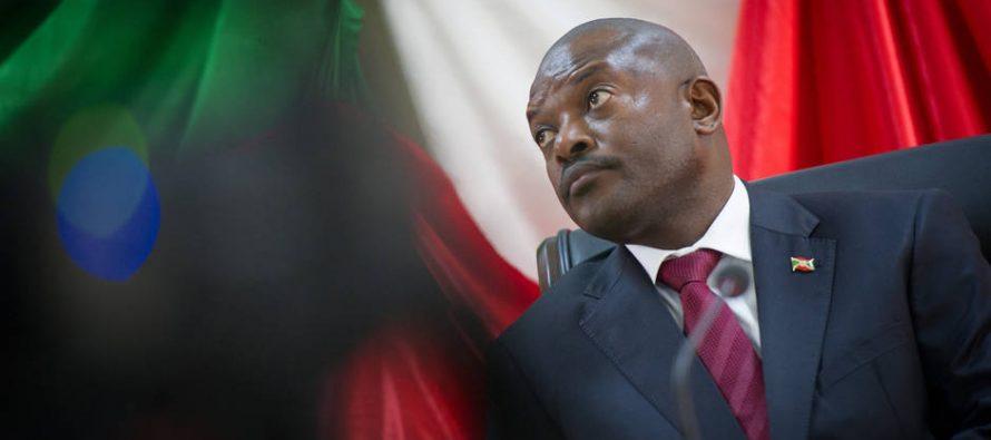 Révolte de prisonniers en faveur des présumés putschistes contre Pierre Nkurunziza