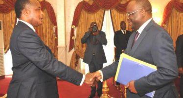 Congo : Le MCDDI ouvre le bal des consultations initiées par le chef de l'État