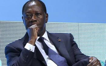 Côte d'ivoire : Ouattara quittera le pouvoir en 2020 en cas de réélection