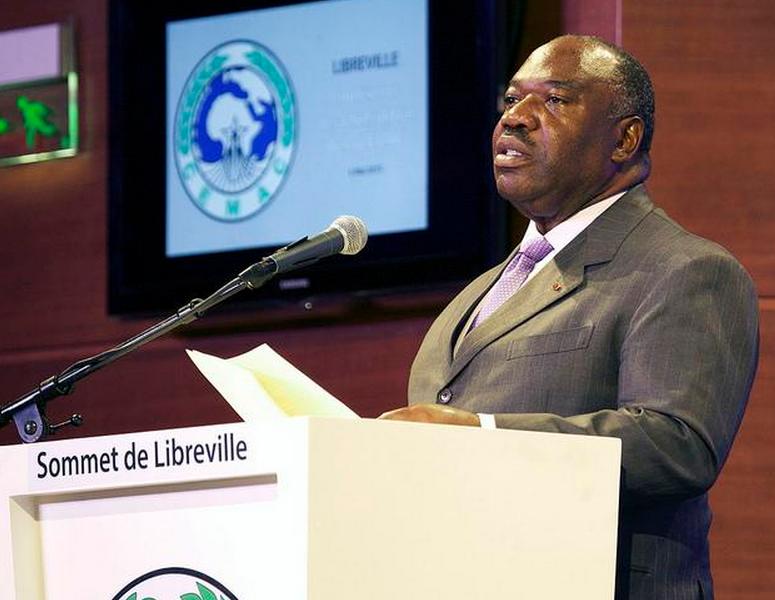 Ali BONGO ONDIMBA, Président de la République Gabonaise