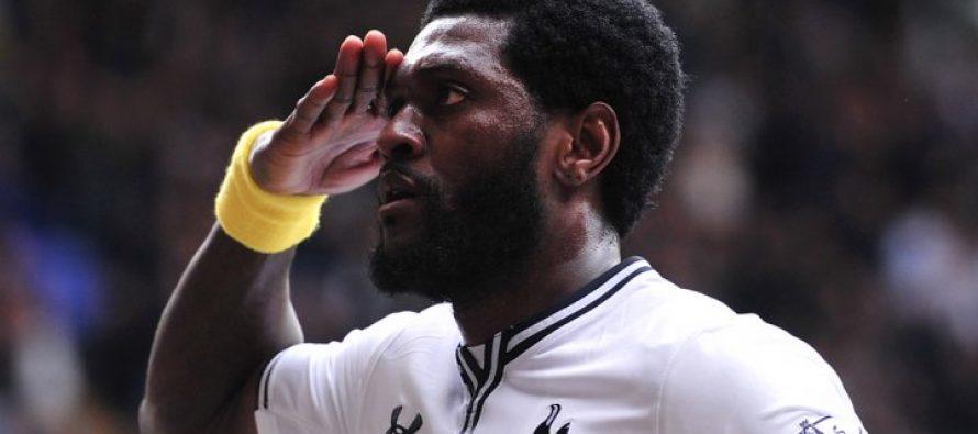 Togo : Sur Facebook, Emmanuel Adebayor lave son linge sale en public