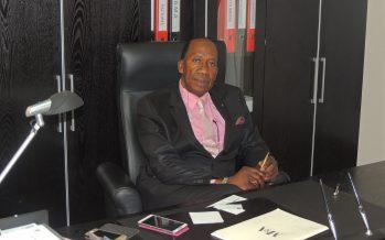 Congo : Alexandre Gandou du cabinet Samuel & Marechal Associés Finance tire sa révérence