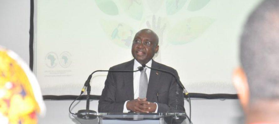 La BAD a investi 14 000 milliards FCFA dans les infrastructures économiques en 8 ans