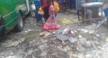 Brazzaville : Ouénzé se mobilise contre l'insalubrité