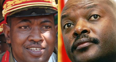 Burundi: les putschistes arrêtés ou traqués, Nkurunziza à Bujumbura